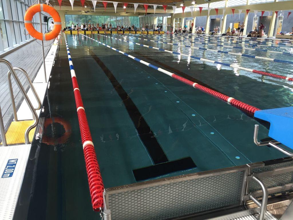 Schwimmbad Leipzig aktiv gesund lebensfroh landes seniorensportspiele in leipzig