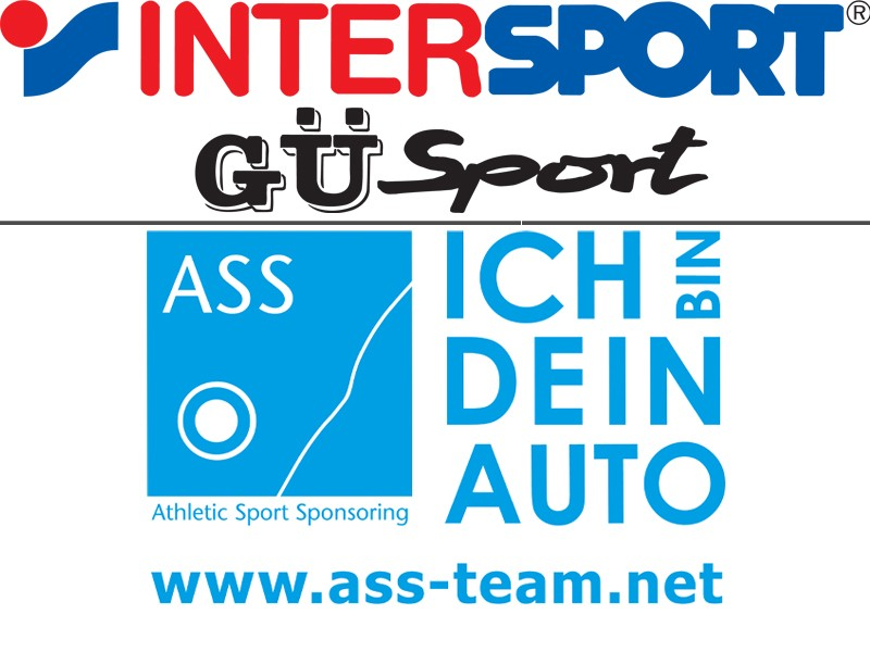 f019db0a933a1 Neue SSV Partner 2018  Intersport GÜ Sport   ASS Athletic Sport Sponsoring
